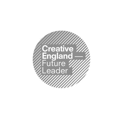 The Creative England Future Leader award