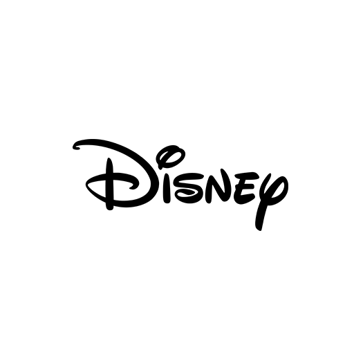 The Disney logo