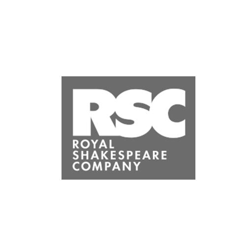 The Royal Shakespeare Company logo