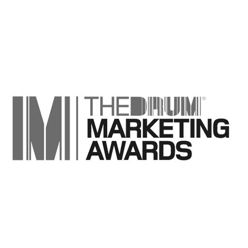 The Drum Marketing Award award
