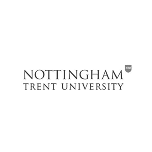 The Nottingham Trent University logo