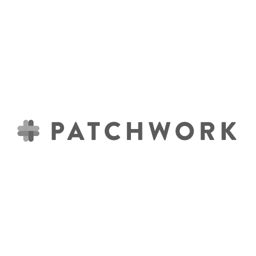 The Patchwork logo
